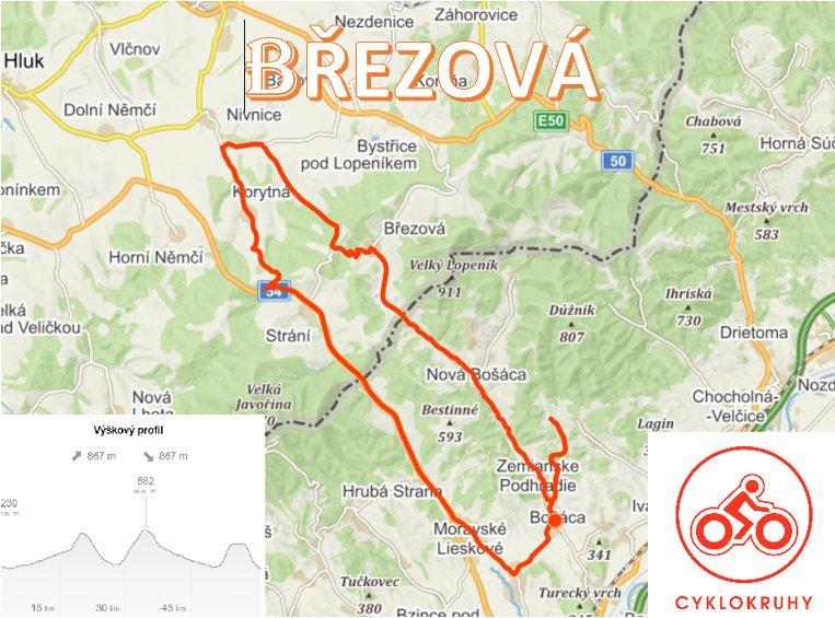 4 Brezova